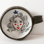 The Supergirl mug